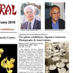 Cultural News 2016 02 February P01 Icon