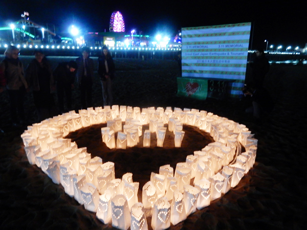 Love to Nippon Candlelight