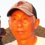 20160713 Otsuka Shokyu Headshot