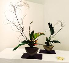Nisei Week Ikebana