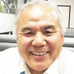 Shige Higashi, Editor & Publisher of Cultural News