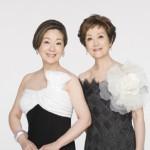 20160912 Aurora Concert  Yuki Saori & Yasuda Sachiko Icon