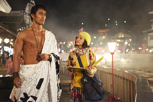 "©2014 ""THERMAE ROMAE II"" Film Partners"