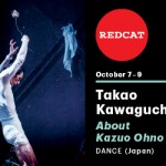 REDCAT Butoh