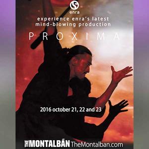 enra Proxima 2016 Oct Hollywood