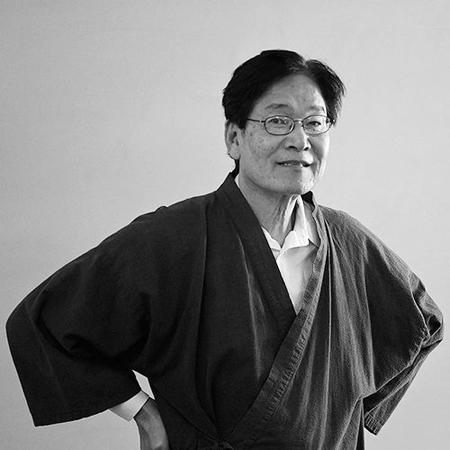 Hirokazu Kosaka (Photo by Kevin Reeve)