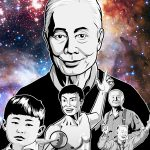 JANM New Frontiers The Many Worlds of George Takei