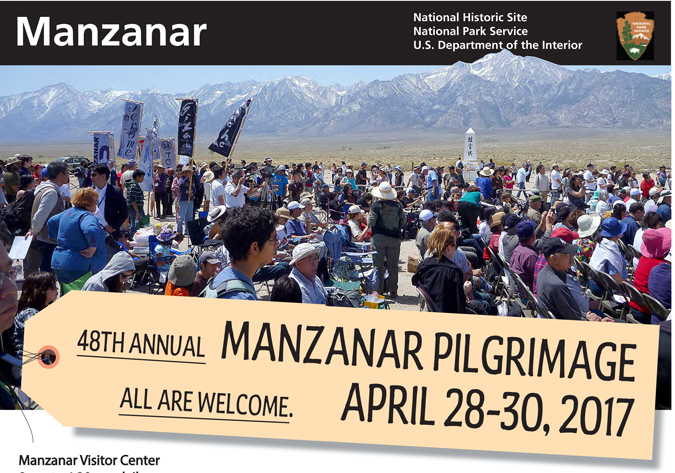 Manznar Pilgrimage Weekend 2017