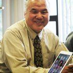 Shige Higashi iPhone iPad Icon