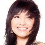 Keiko Matsui Headshot