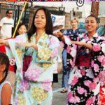 Japanese Festival at Long Beach Community Center 2017