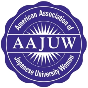 AAJUW American Association of Japanese University Women