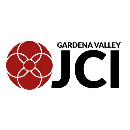 Gardena Valley JCI Logo