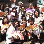 Little Tokyo Geta Dance Troupe