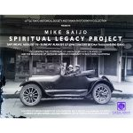 Spiritual Legacy Project