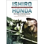 Book Cover Ishiro Honda Icon