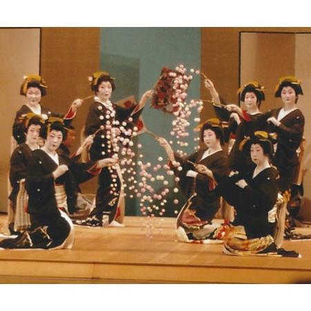 Nihon Buyo Kai