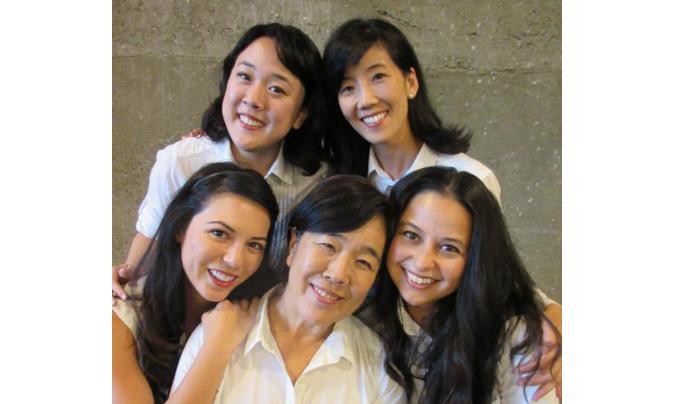 Little Women Casting