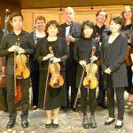 Japan America Chamber Ensemble