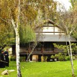 Shoseian Whispering Pine Tea House