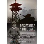 Poster Resistance at Tule Lake