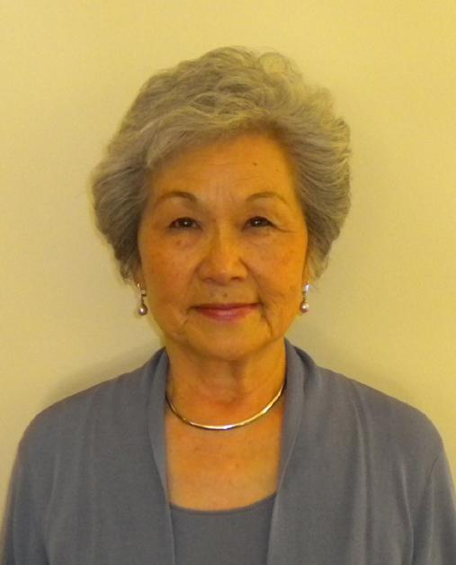 Medal takiguchi Masako