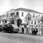 Sawtelle Stories: Kobayakawa Boarding House
