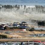 Sendai tsunami Kyodo News Photo