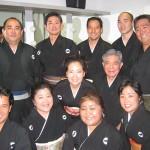 Okinawa Choichi Kai Los Angeles Hawaii