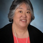 Assistance League of Long Bacg 2011 President Cindy (Nakamura) Summers