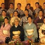 Wakana no Kai Graduation program 2010