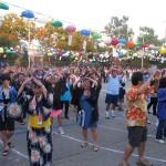 Bon Odori Senshin Buddhist Temple 2011 July 02