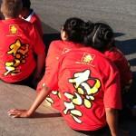 Nisei Week LA Elementary School Nebuta