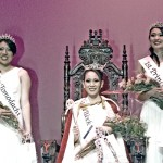 2011 Nisei Week Queen 1st Princess Miss Tomodachi