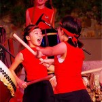 TaikoProject YouthTaiko Fall 2011