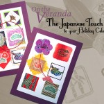 JACCC On Veranda Workshop Japanese Touch