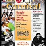 Gardena Valley JCI Carnival 2012