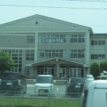 20120608 SM Mangokuura Middle School