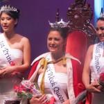 Nisei Week 2012 Queen Iijima Folick Others