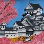 2012 Summer Nagoya Sakura Art Exhibition at Los Angeles