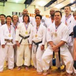 2012 Nisei Week Karate Shotokan Result