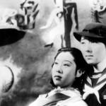 "JACCC ""Osaka Elegy"" by Mizoguchi (c) Janus Film"