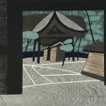 LACMA Saito Kiyoshi Daitokuji Kyoto