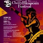 2013 Monterey Park Cherry Blossom Festival