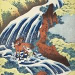 20130501 LACMA Hokusai Horse Washing