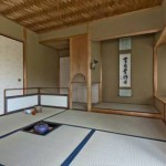 "Huntington Library's teahouse ""Seifu-an"" image"