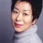20130613 Japan Foudnation Akiko Fukai