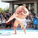 US Sumo Open JACCC 2012