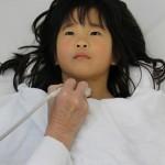 Fukushima Children after Nuclear Meltdown