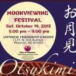 Phoenix Moon Viewing Festival